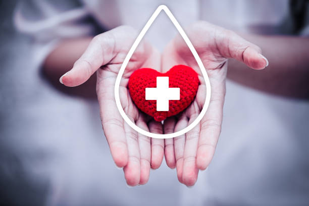 June 14th: World Blood Donor Day