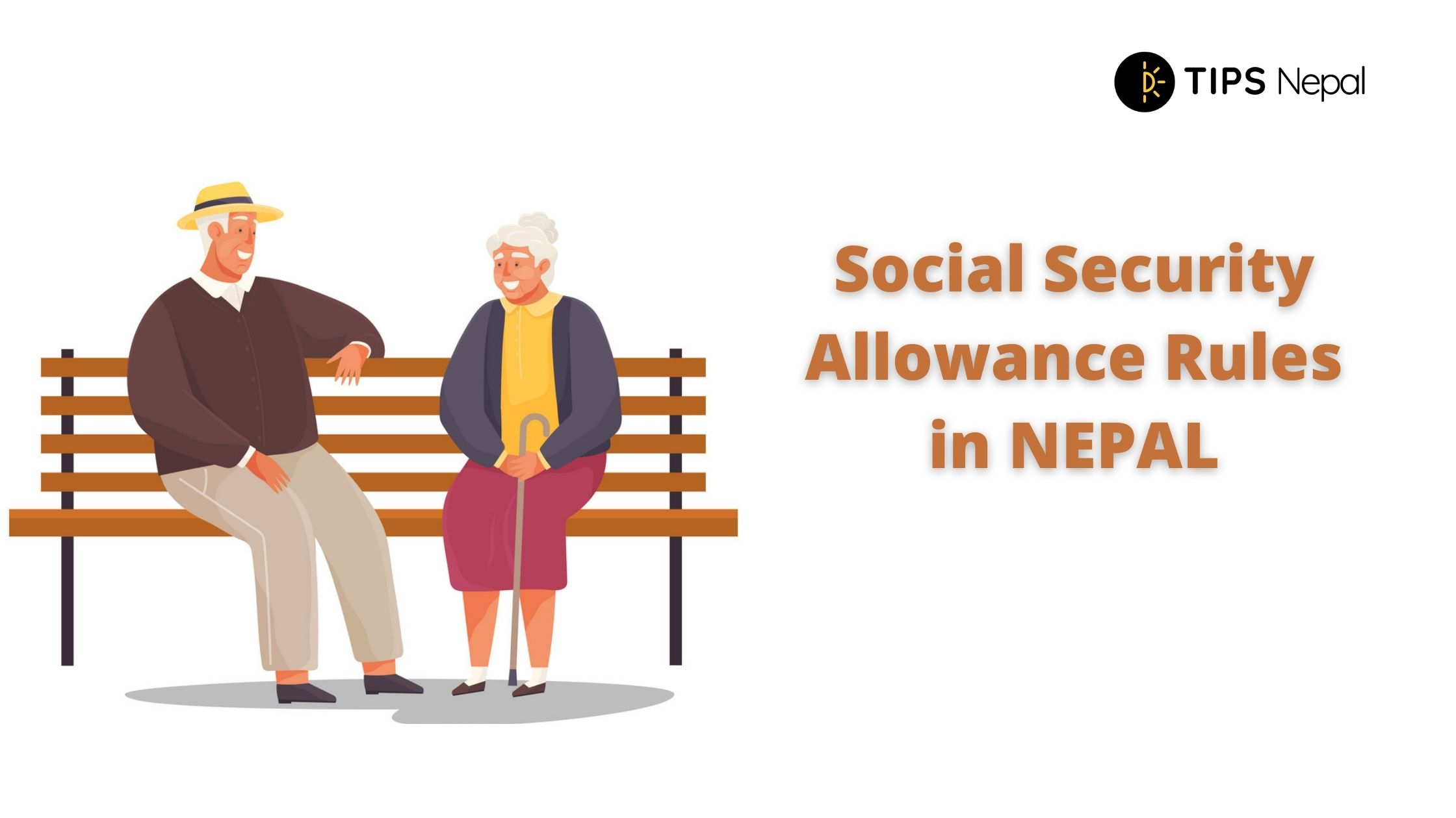 Everything About Social Security Allowance in Nepal