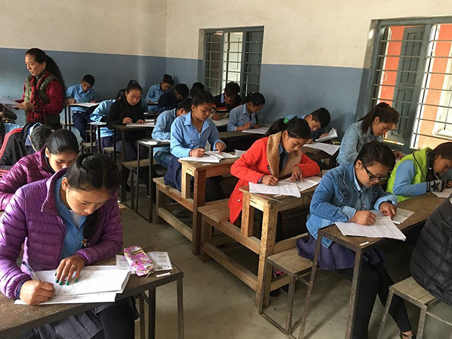 How to Check the Results for +2 Exam in 2077?