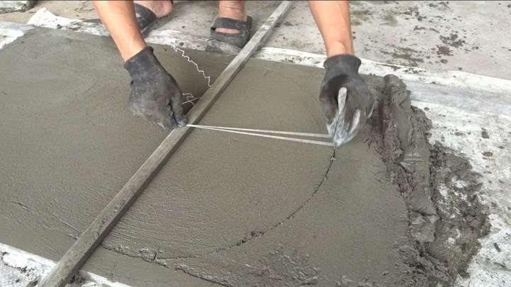 Cement and Concrete- 5 Shocking Differences