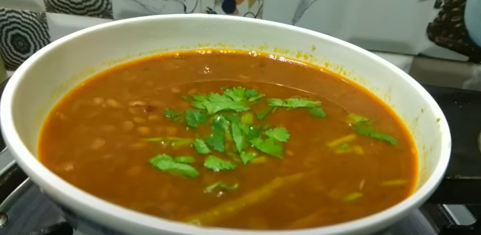 Gahat Soup: 3 Step Recipe For The Unknown Super Soup