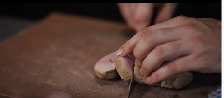 3 Step Recipe for Poached Mutton - The Perfect Pleasure