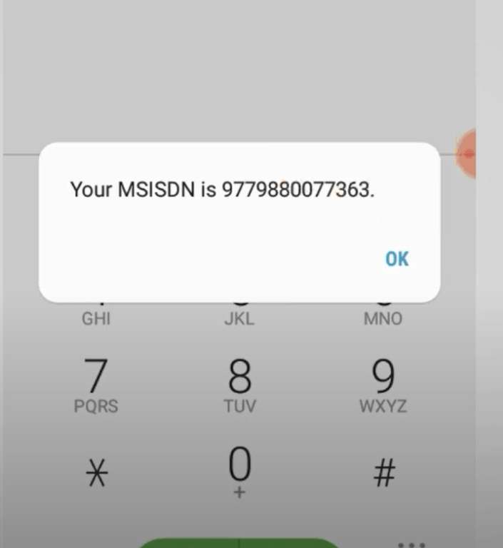 How to Check Your Own Smart cell Number