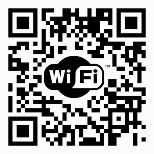 How to scan QR code for Wifi?