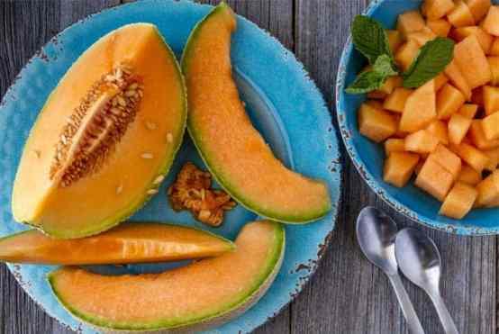 melón-cantalupo