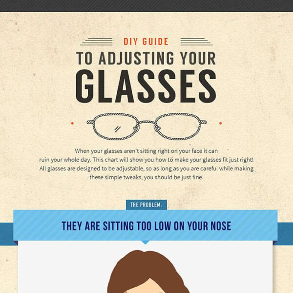 How To Bend Eyeglass Frames At Home | Framess.co