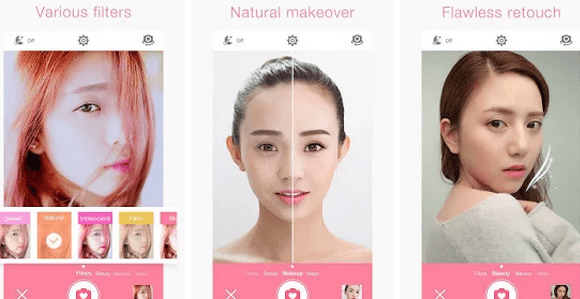 7 Best Selfie Camera Android Apps To Beautify Your Face