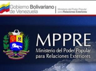 cita como apostillar documentos en Venezuela