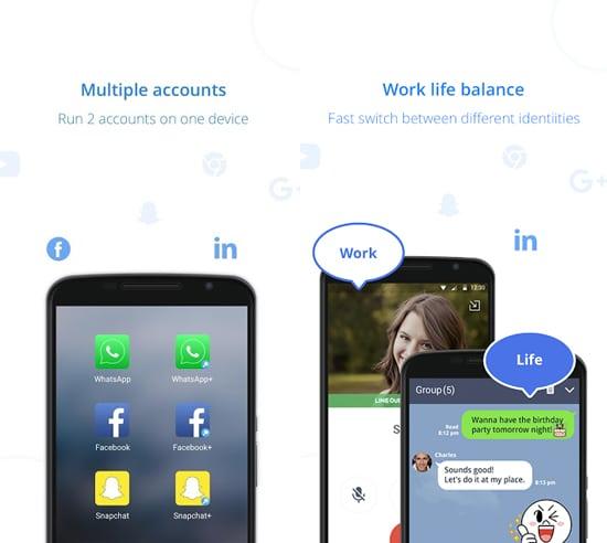 10 Aplikasi WhatsApp Ganda di Android. Gak Perlu 2 HP!