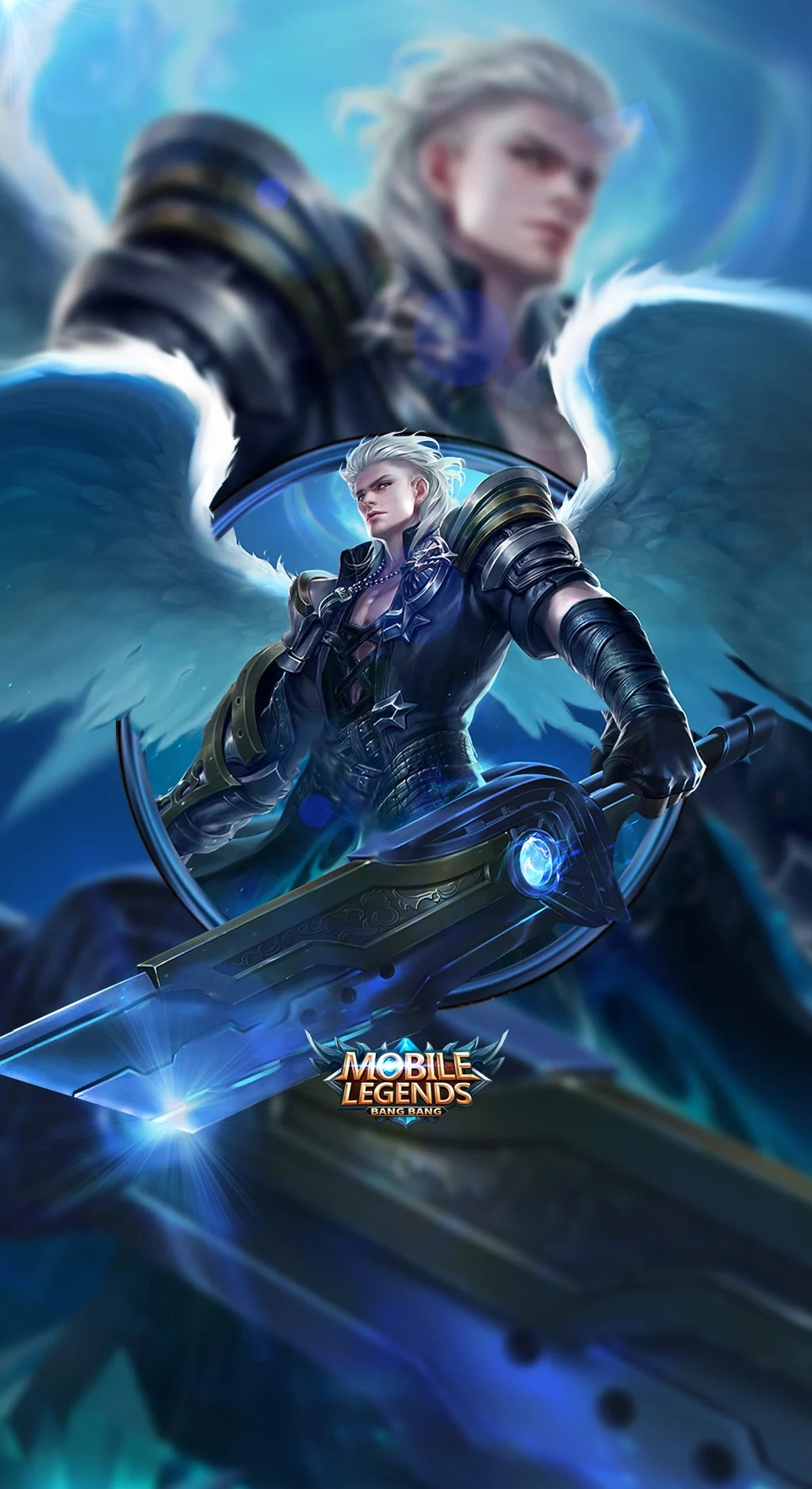 Alucard Mobile Legends Child Of The Fall Wallpaper 260 Wallpaper Mobile Legends Hd Terbaru 2018 Terlengkap