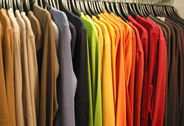 Tips Mengeringkan Pakaian dengan Mesin