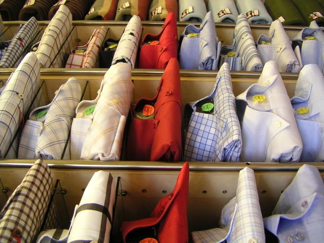 Ilustrasi Lemari I Img: freeimages.com