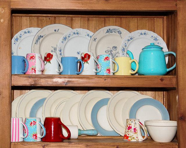 Ilustrasi Dapur | Img:freeimages.com