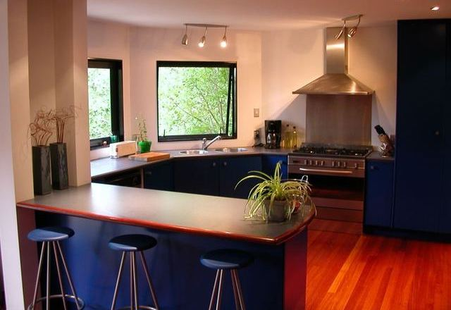 Merancang Kitchen Set