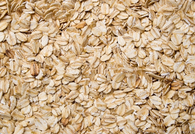 oat pattern I img: freeimages