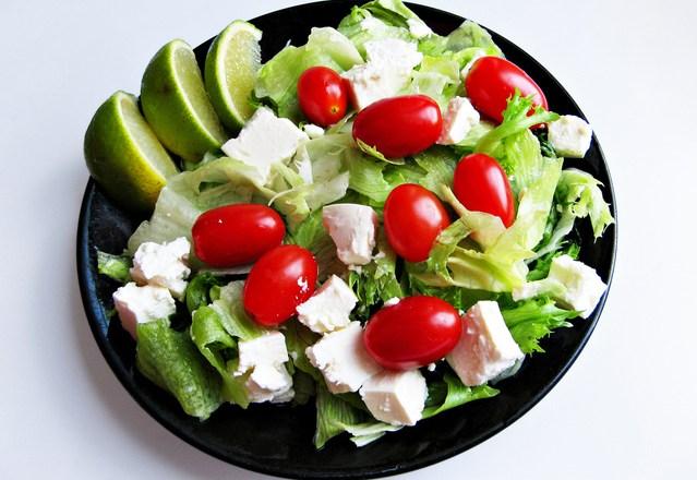 Salad untuk Diet Efektif
