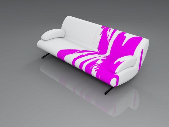 Ilustrasi Sofa | Img:freeimages.com