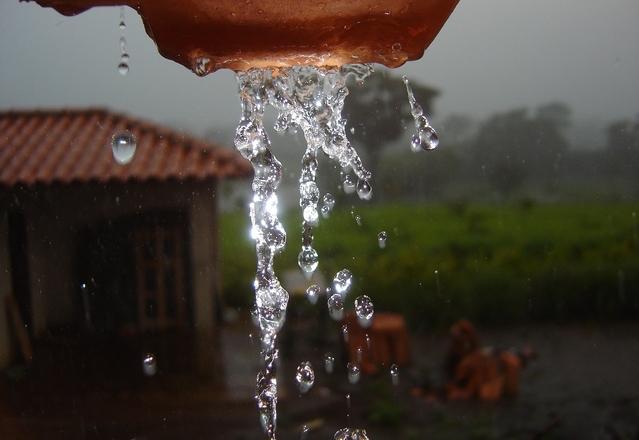 Cara Menabung Air di Rumah