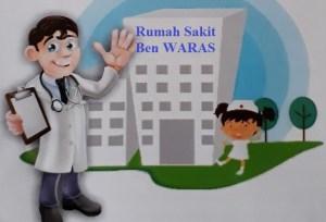Cara berobat di Rumah Sakit dengan memakai BPJS Kesehatan