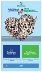 BPJS Kesehatan Mobile Aplikasi untuk Android