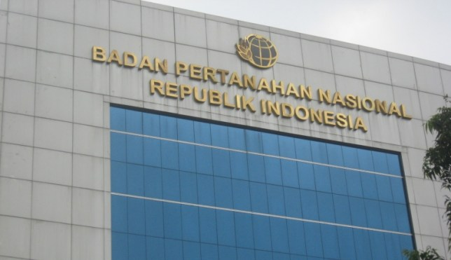Pengumuman Hasil Tes CAT SKD CPNS ATR BPN 2018 Seleksi Kompentensi Dasar.