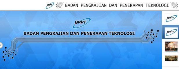 Pengumuman Hasil Tes CAT SKD Seleksi Kompetensi Dasar CPNS BPPT