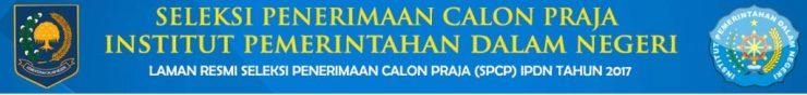 Jadwal Dan Lokasi Ujian Seleksi Penerimaan Calon Praja IPDN 2018