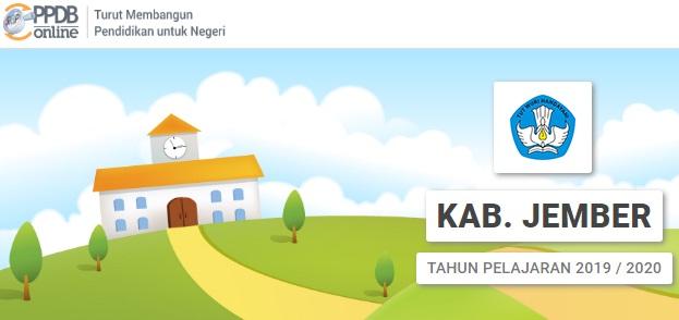 Pengumuman Hasil Seleksi PPDB Online SMP Kab Jember 2019/2020, Hasil PPDB SMP di Jember.