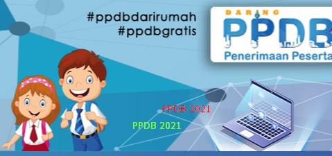 Seleksi Pendaftaran PPDB SMA SMK Kab Sijunjung 2021 2022