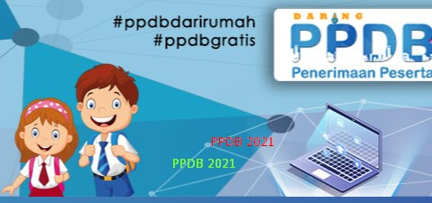 Seleksi Pendaftaran PPDB SMPN Kab Pasaman 2021 2022