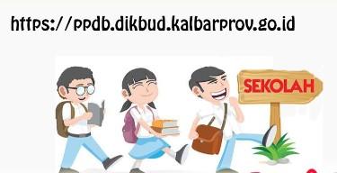 Jadwal Pendaftaran PPDB SMA SMK KAB BENGKAYANG 2021 2022