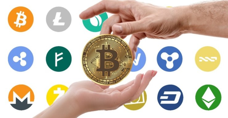 Aplikasi Crypto Terbaik dan Terpercaya