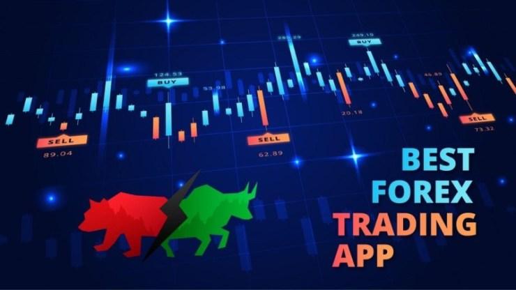 Aplikasi Trading Forex yang Menguntungkan dan Terpercaya