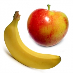 apple-banana
