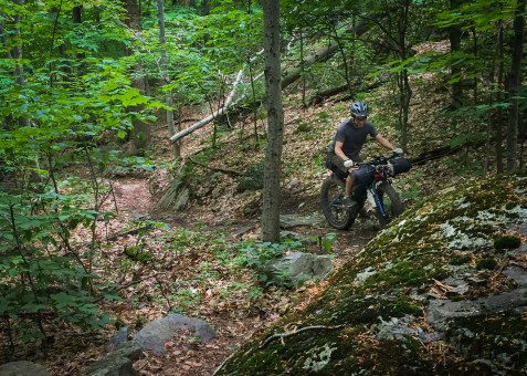 The climb out of Silver Lake to the north end of the Chandler Ridge Trail is nothing short of perfection in my mind. Well thought out singletrack with nice lines, clean switchbacks, and enough technical features to keep it fun and interesting! A definite must ride.