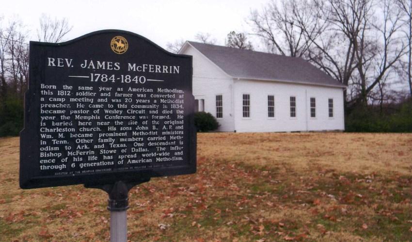 Charleston - James McFerrin
