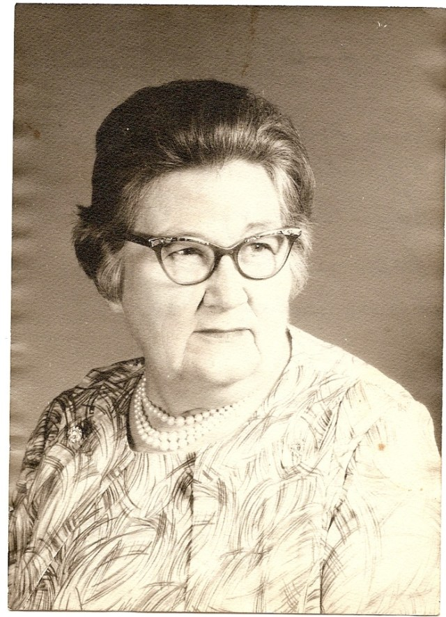 Aunt Irene