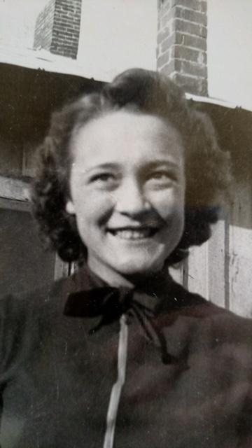 Dorothy Zelle Moore Nichols
