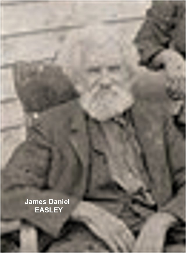 James Daniel Easley