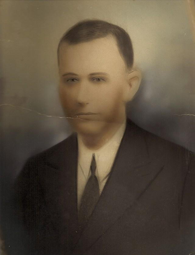 John Alexander Bowers