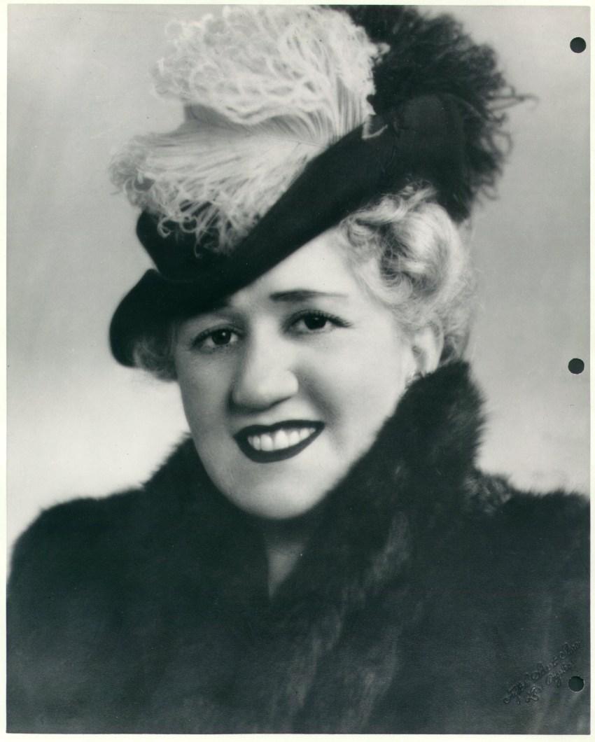 Lillie Chapman