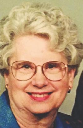 Myrna Nash