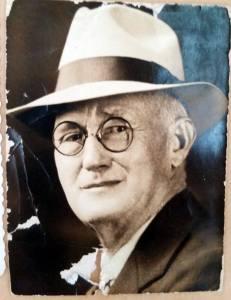 Nichols, J. Walter, Former Munford Principal, Dies in Clearwater, Fla.