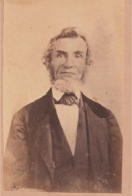 Robert Walker Sanford