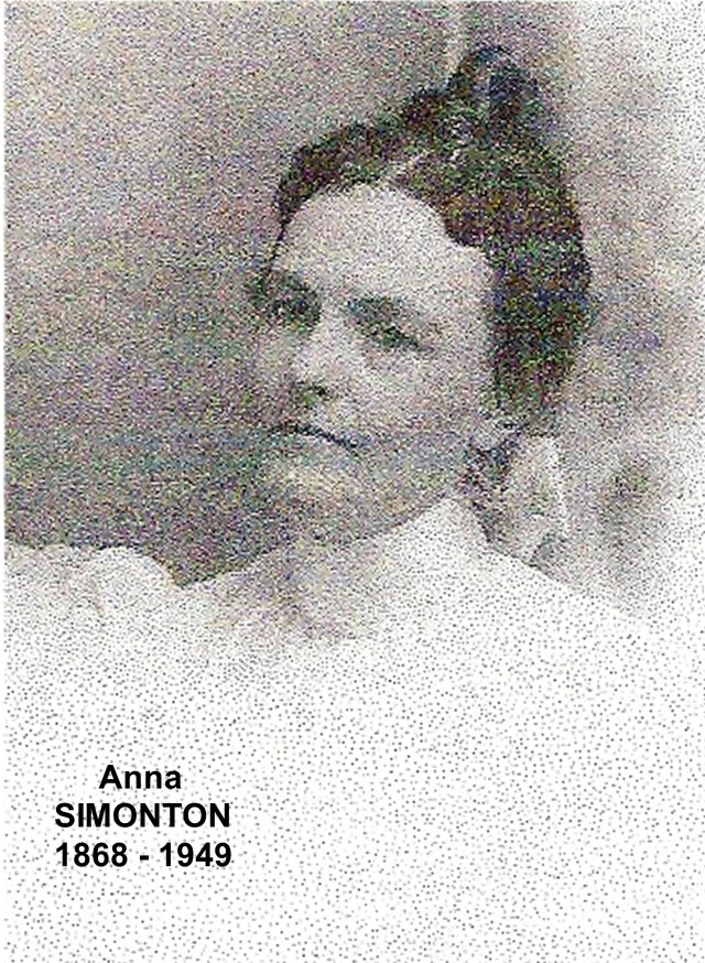 Anna Simonton