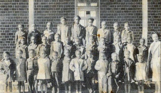 Sonny School (Surname Unknown)