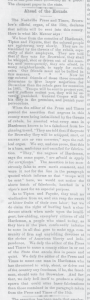 Ahead of the Hounds - 20 Jul 1867