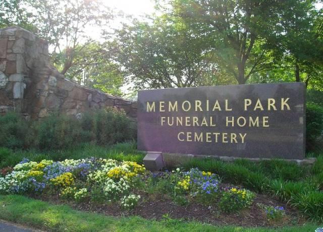 J K Williams - Memorial Park Cemetery Memphis