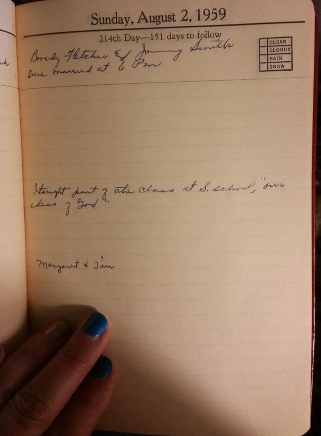 2 Aug 1959