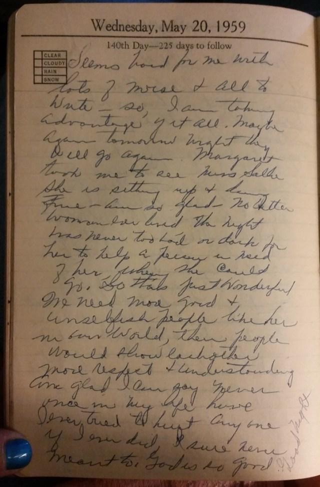 20 May 1959